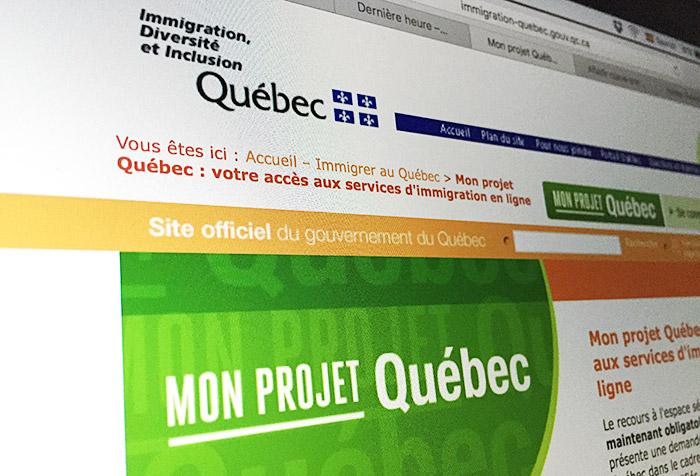 برنامه پذیرش جدید ایالت کبک کانادا برای سال ۲۰۱۶